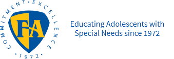 Farr Academy Logo
